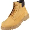 Footwear HiPlus 9039 A split leather skin. Add 7 to 8 cm height