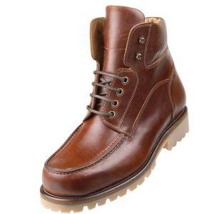 HiPlus Elevator Shoes - Model 9040 M - Increase Height 8-9 cm
