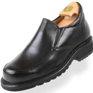 HiPlus shoes Nr 9400 in boxcalf skin. Add 7 to 8 cm height