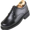 Footwear HiPlus 9420 N in boxcalf skin. Add 7 to 8 cm height