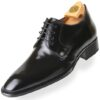 HiPlus Elevator Shoes - Model 8600 N - Increase Height 7-8 cm