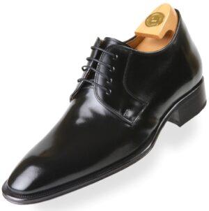 HiPlus Elevator Shoes - Model 8600 N - Increase Height 7-8 cm