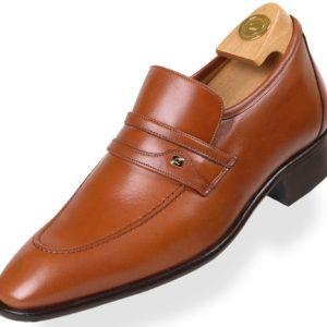 HiPlus Elevator Shoes - Model 8604 M - Increase Height 7-8 cm