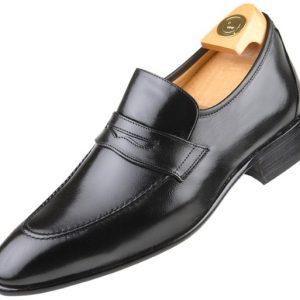 HiPlus Elevator Shoes - Model 8606 N - Increase Height 7-8 cm