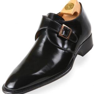 Footwear HiPlus 8617 N in florantic skin. Add 7 to 8 cm height