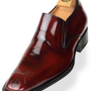 Footwear HiPlus 8440 B florantic skin. Add 7 to 8 cm height