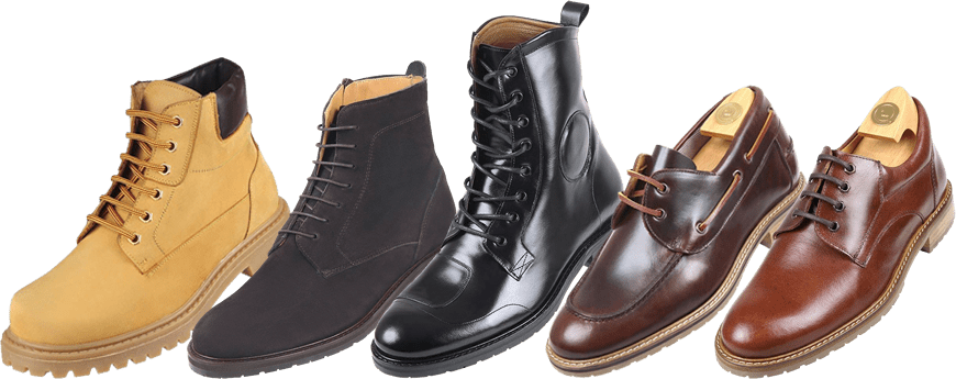 10 Best Elevator Shoes for Men: Extra Height to Look Taller